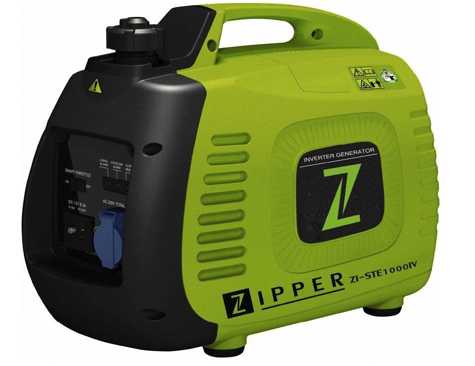 Stromerzeuger »ZI-STE 1000 IV«