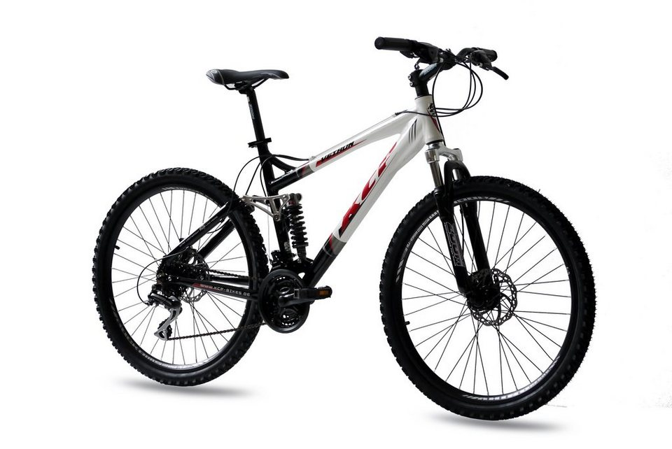 Mountainbike »Vetron, 66,04 cm (26 Zoll)« in weiß