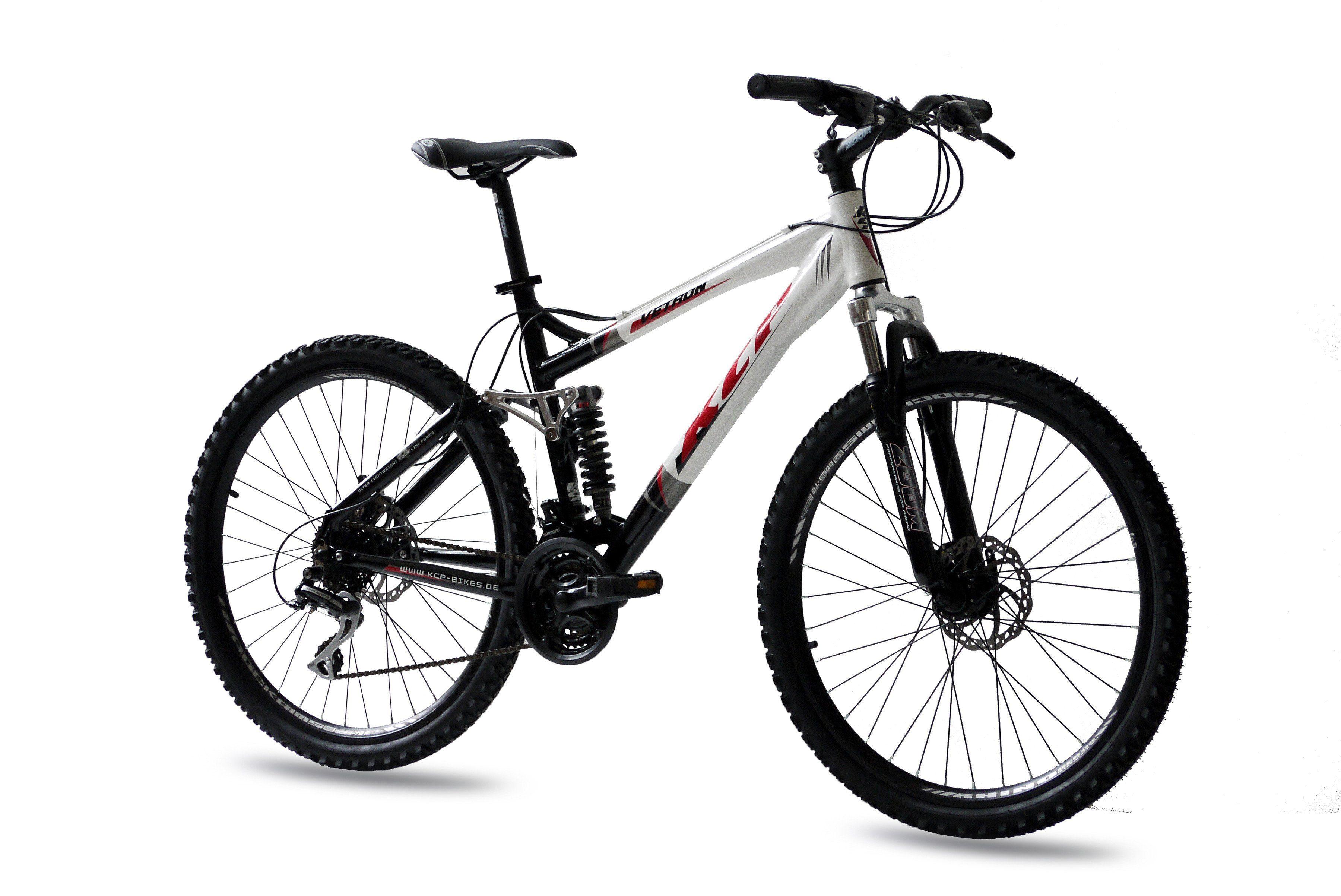 KCP Mountainbike »Vetron, 66,04 cm (26 Zoll)«