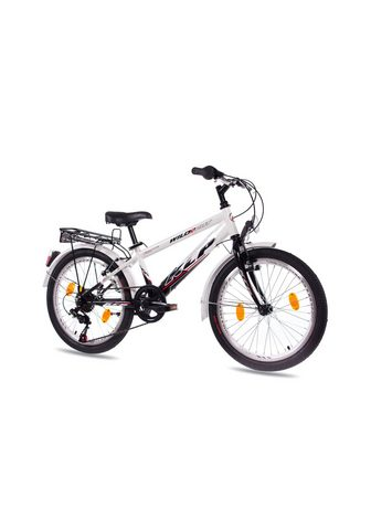 KCP Велосипед детский Jungen »Wild C...