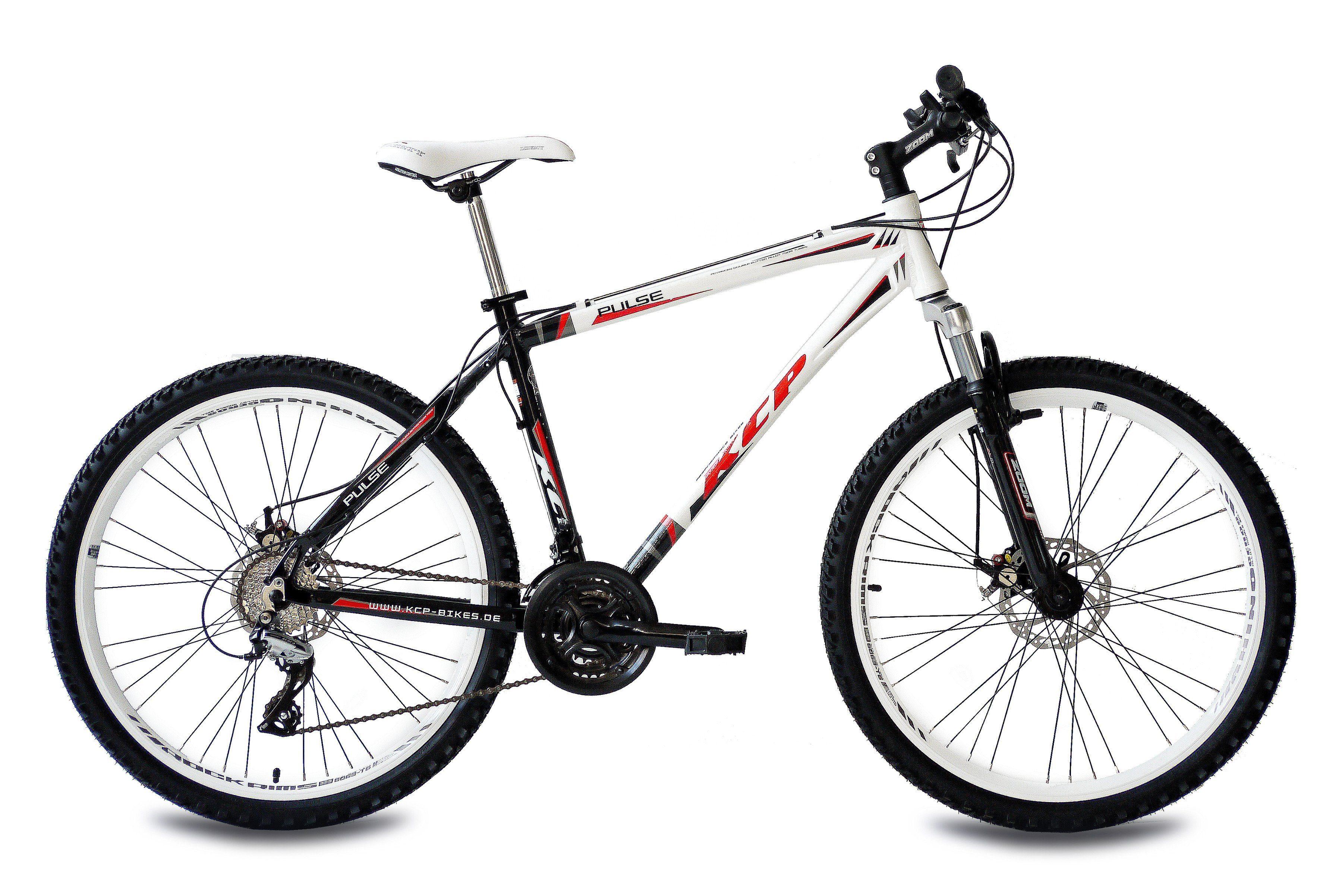KCP Mountainbike »Pulse, 66,04 cm (26 Zoll)«