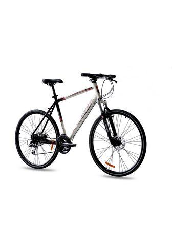 KCP Велосипед »URBANO CROSSLINE 1.0&...