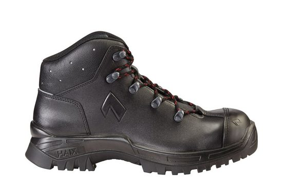 Haix Protective Boots Airpower X11 Mid