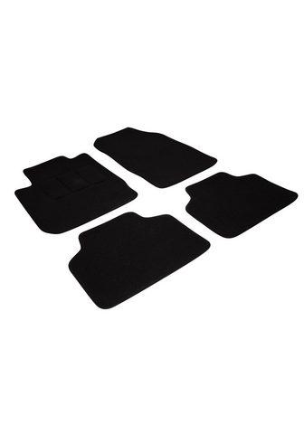 WALSER Automobilių kilimėliai »Ford (4 tlg.)«...
