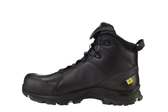 Haix Sicherheitsstiefel Black Eagle Safety 50 Mid