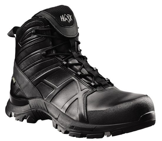 Haix Sicherheitsstiefel Black Eagle Safety 50 Mid