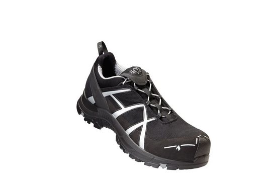 Haix Sportarbeitsschuh Black Eagle Safety 41 low