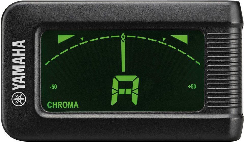 Yamaha Stimmgerät »YT5 Clip-Tuner«