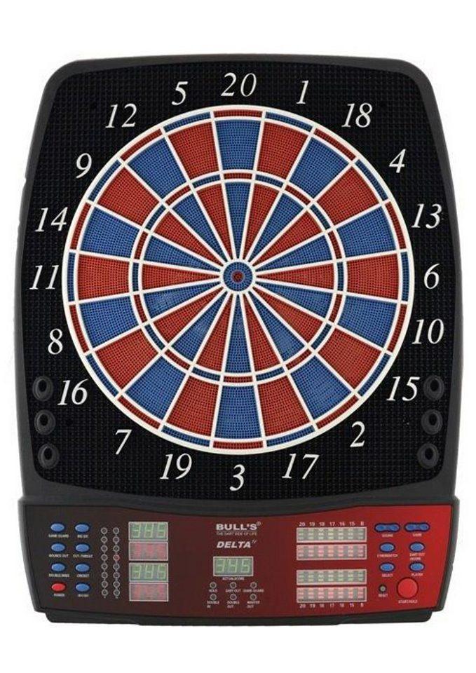Dartboard, Electronic Board, »Delta-4«, Bulls