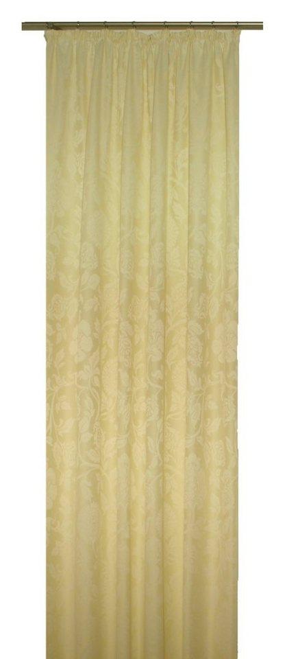 Vorhang, Wirth, »Conny« (1 Stück) in natur