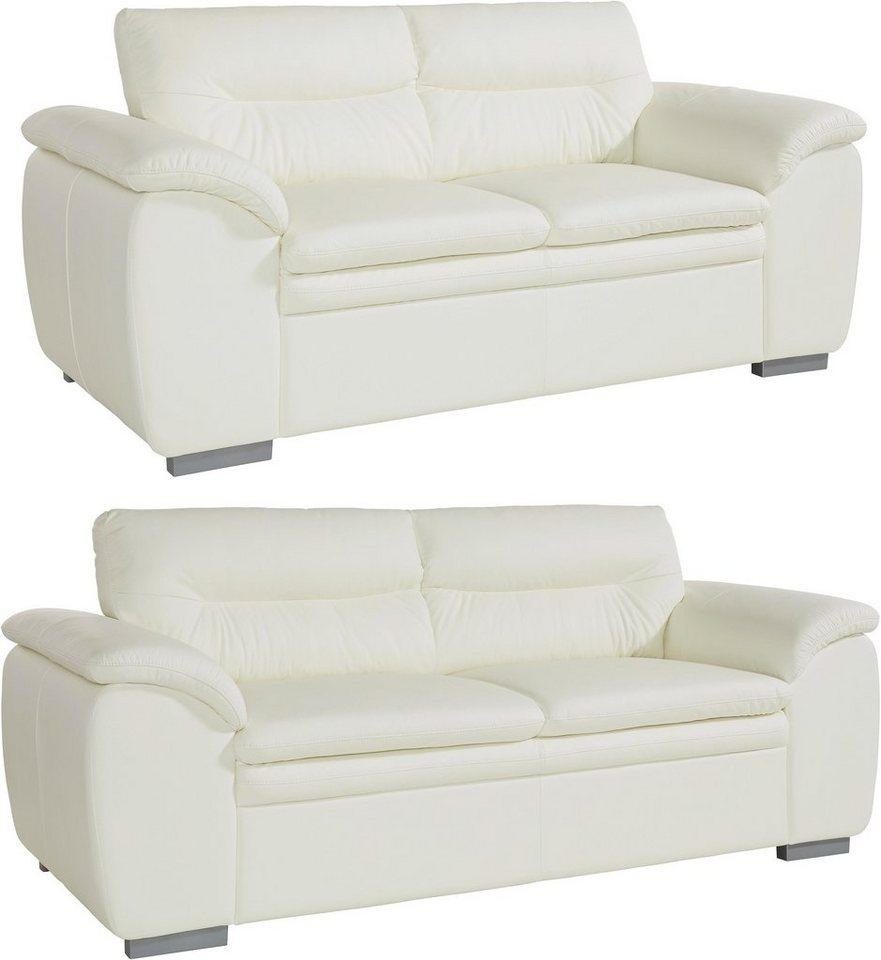garnitur cotta online kaufen otto. Black Bedroom Furniture Sets. Home Design Ideas