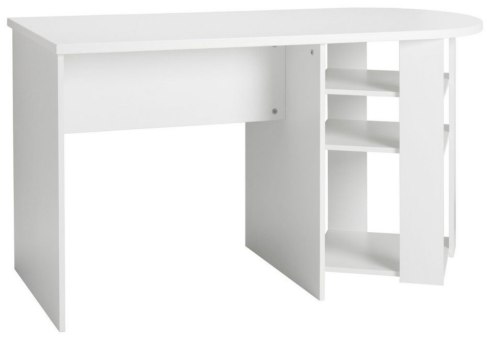 Schreibtisch ron online kaufen otto for Schreibtisch buchefarben