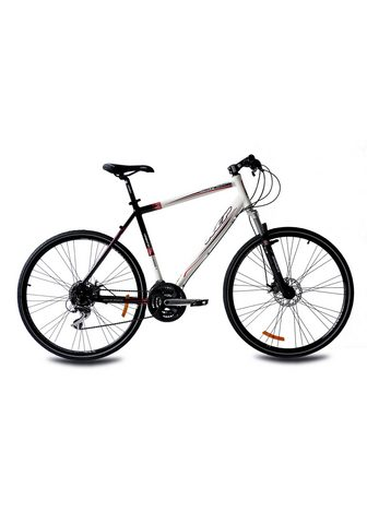 Велосипед »URBANO CROSSLINE 2.0&...