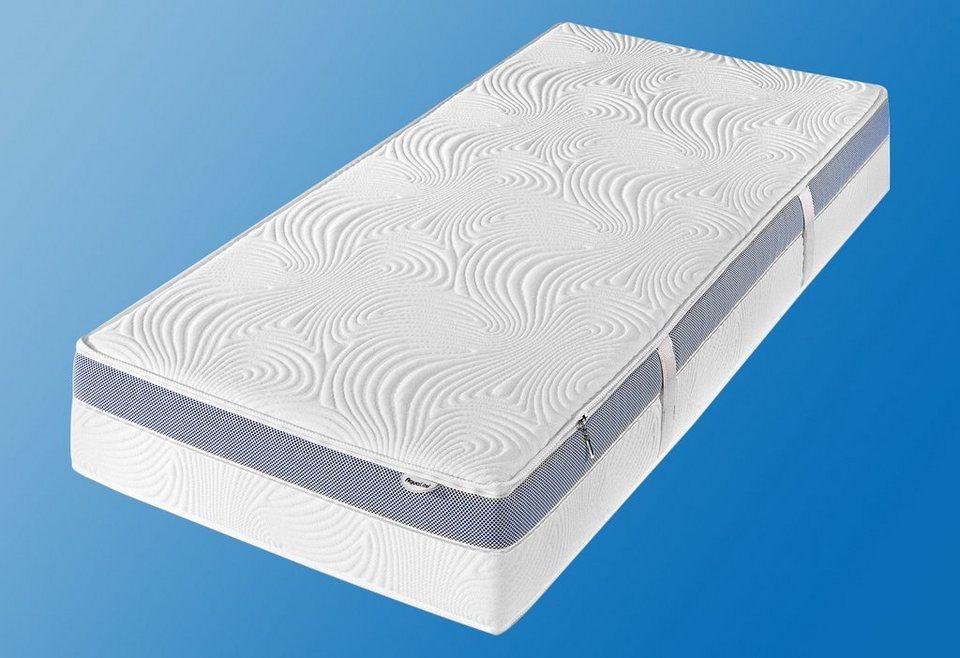 taschenfederkernmatratze aqualite tfk 2500 dunlopillo online kaufen otto. Black Bedroom Furniture Sets. Home Design Ideas