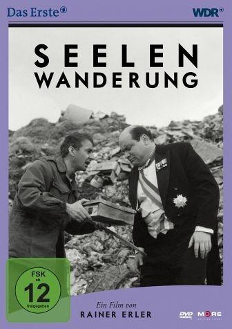 DVD »Seelenwanderung«