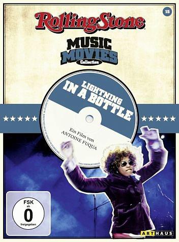 DVD »Lightning in a Bottle (OmU)«
