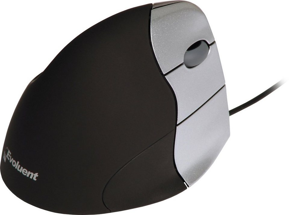EVOLUENT Peripherie-Gerät »Vertical Mouse 3 V2 Rechte Hand «