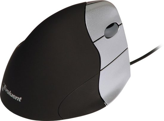EVOLUENT Peripherie-Gerät »Vertical Mouse 3 V2 Rechte Hand«