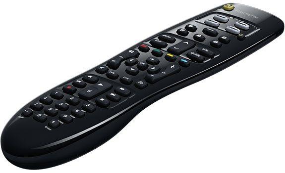 Logitech Fernbedienung »Harmony® 350 Remote Control 915-000235«