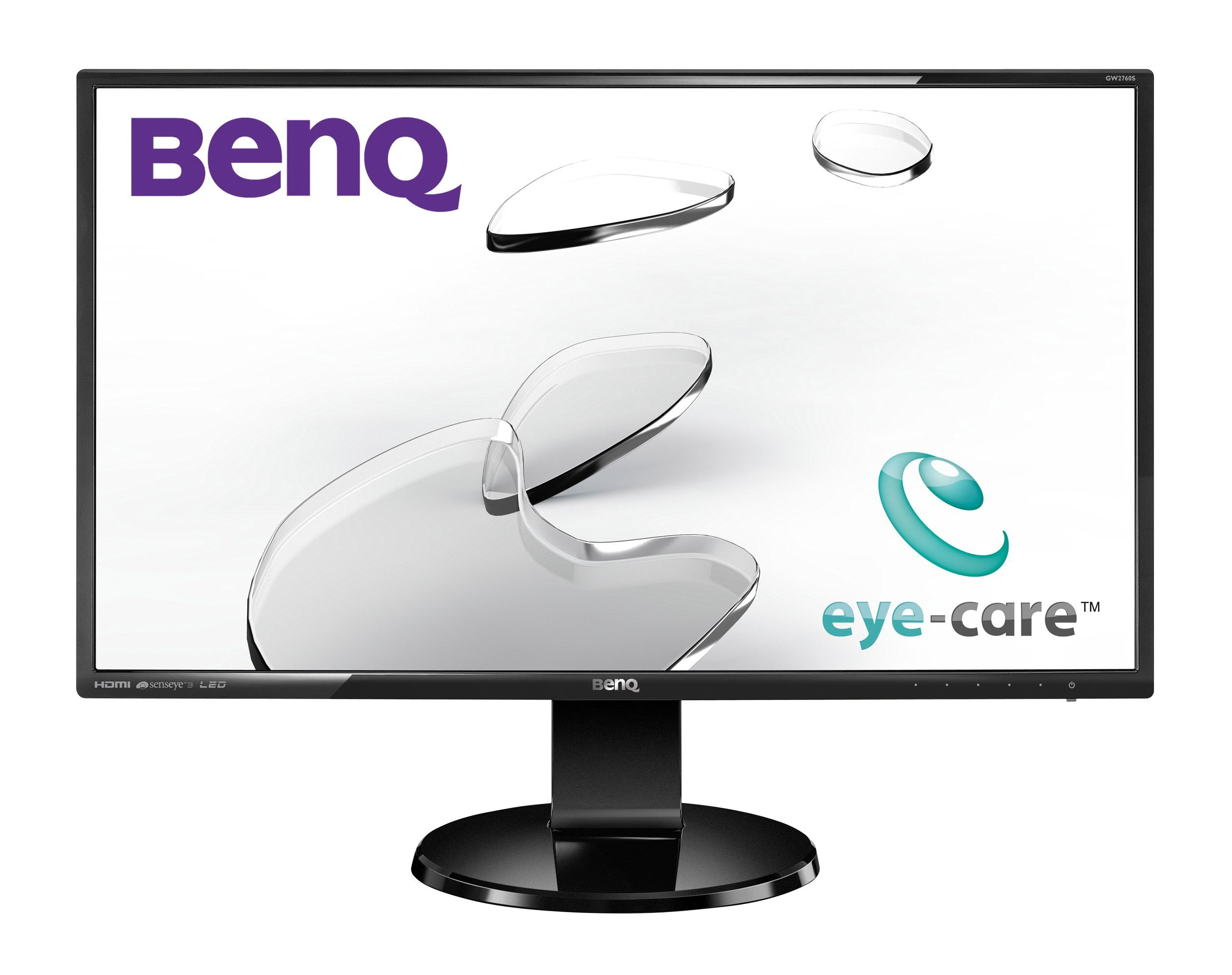 "BENQ GW2760HS LED-Monitor »68,58 cm (27""), Full HD, Slim-Bezel«"