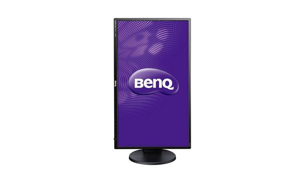 BENQ VA LED Display »BL2700HT 68,58cm Wide TFT VA LED (9H.LCSLB.QBE)« in schwarz