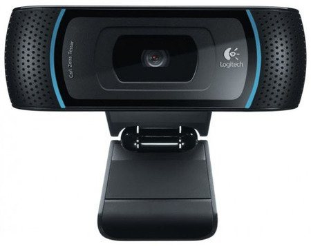 Logitech Webcam »Full HD 1080p QUICKCAM - 960-000684«