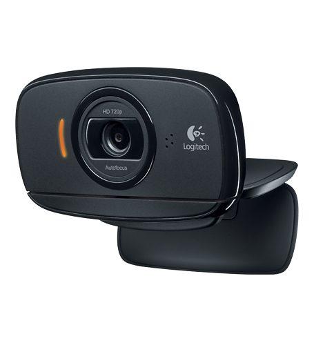 Logitech Webcam »HD Webcam B525 - 960-000842«