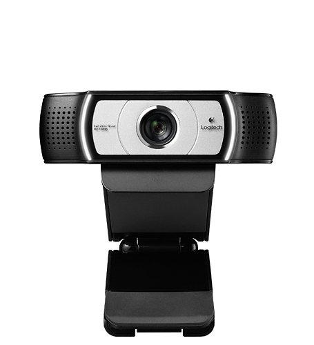 Logitech Webcam »Webcam C930e«