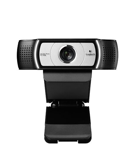 Logitech Webcam »Webcam C930e«