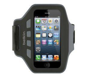 BELKIN Tasche »IPHONE 5 SLIMFIT SPORT BRACELE - F8W299VFC00«