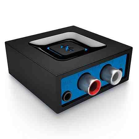 Logitech Bluetooth Adapter »Bluetooth® Audio Adapter - 980-000912«