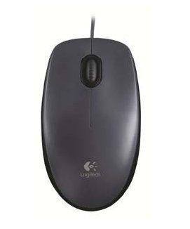 Logitech Maus »Mouse M90 - 910-001794«
