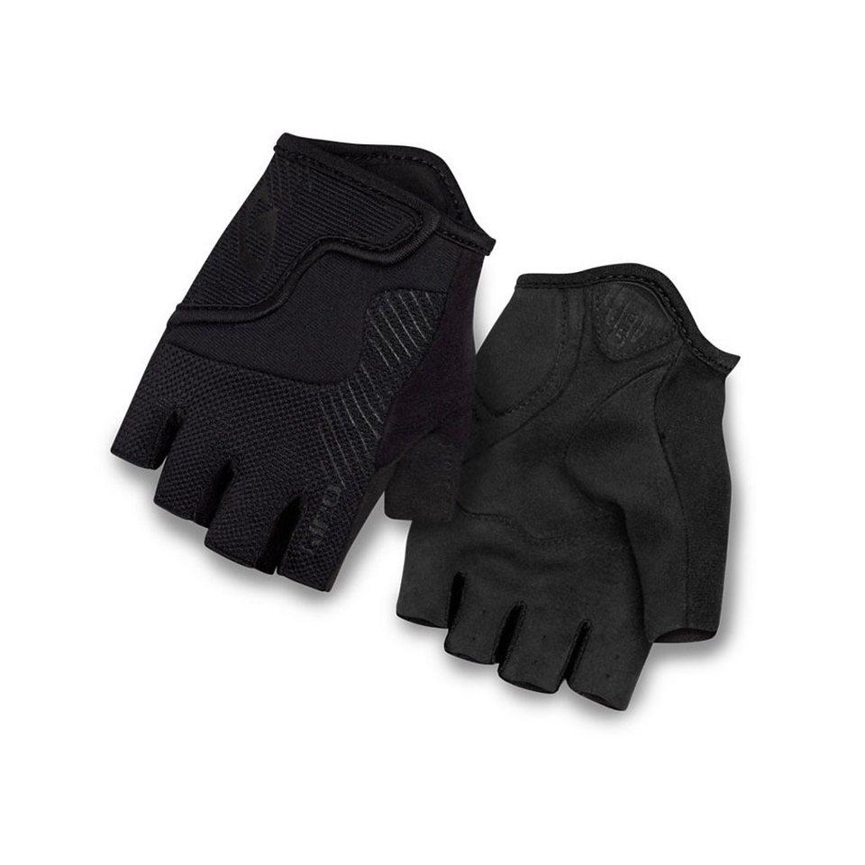 Giro Fahrrad Handschuhe »Bravo Junior Gloves« in schwarz
