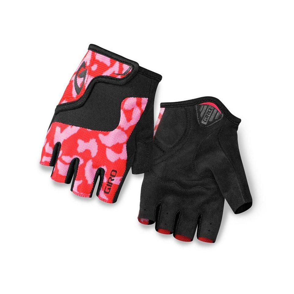 Giro Fahrrad Handschuhe »Bravo Junior Gloves« in pink