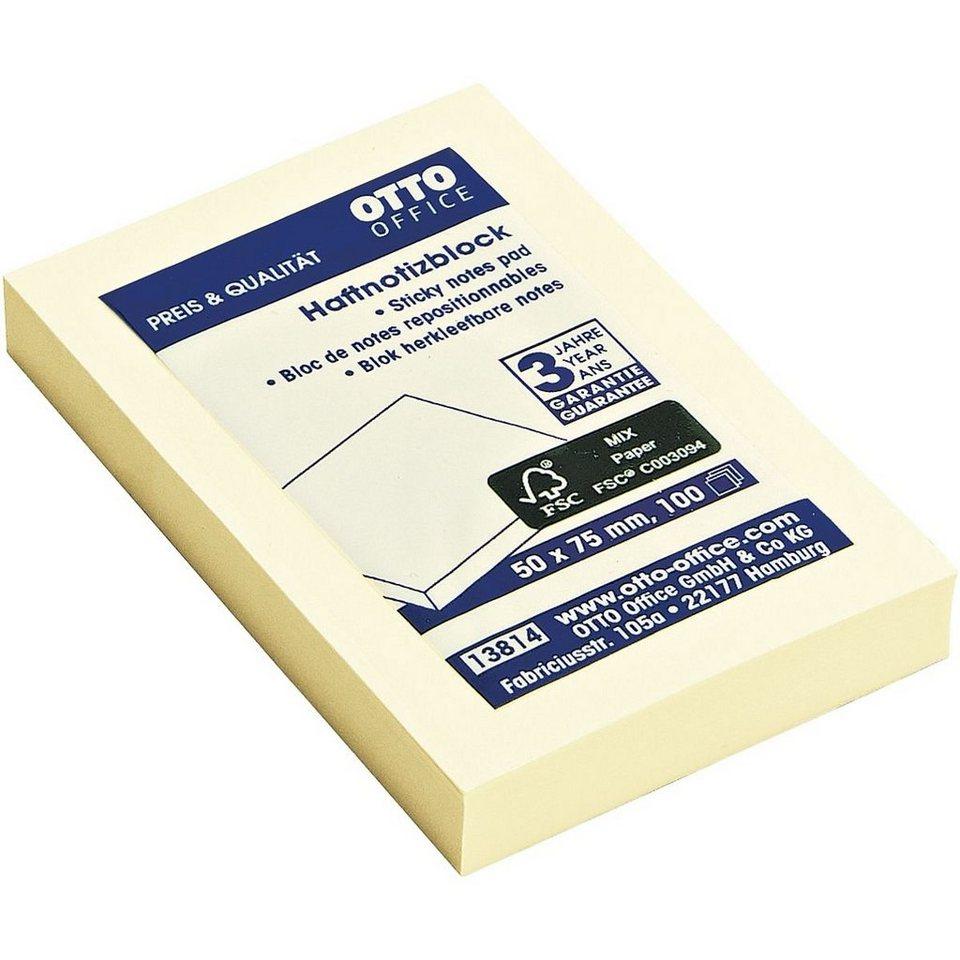 OTTO Office Standard Haftnotizblock