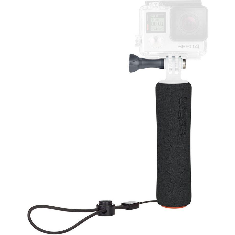 """GoPro Wasserfester Handgriff für HERO »""""The Handler (Floating Hand Grip)"""" AFHGM-001« in schwarz"""