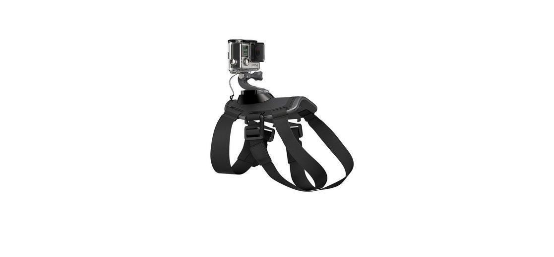 """GoPro Hunde-Halterung für HERO »""""Fetch™ (Dog Harness)"""" ADOGM-001«"""