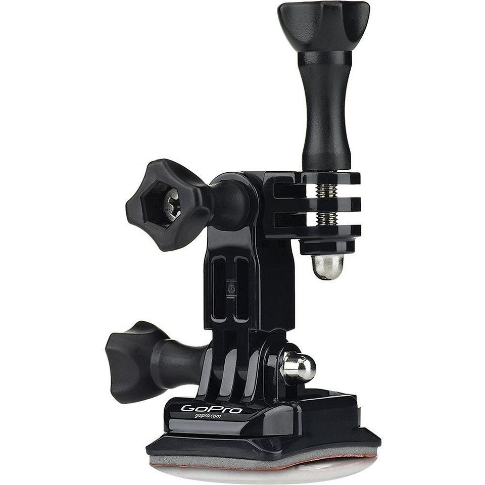 """GoPro Seitenbefestigung für HERO »""""Side Mount"""" AHEDM-001« in schwarz"""