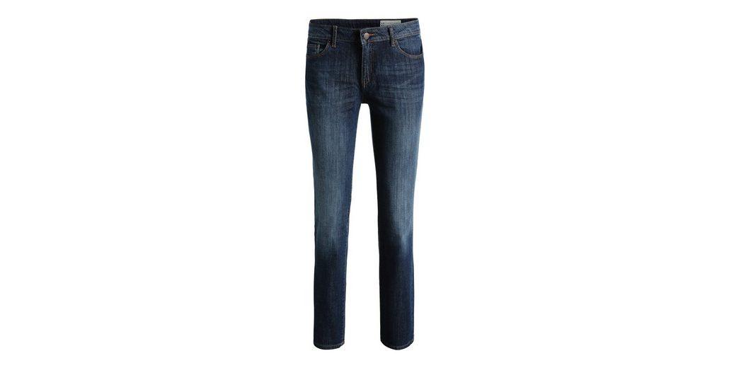 ESPRIT Leichte Stretch-Jeans im Five-Pocket-Stil Breite Palette Von Online Neuester Günstiger Preis Billig Verkauf Vermarktbare Verkauf Online-Shop Verkauf In Mode NAvEfD