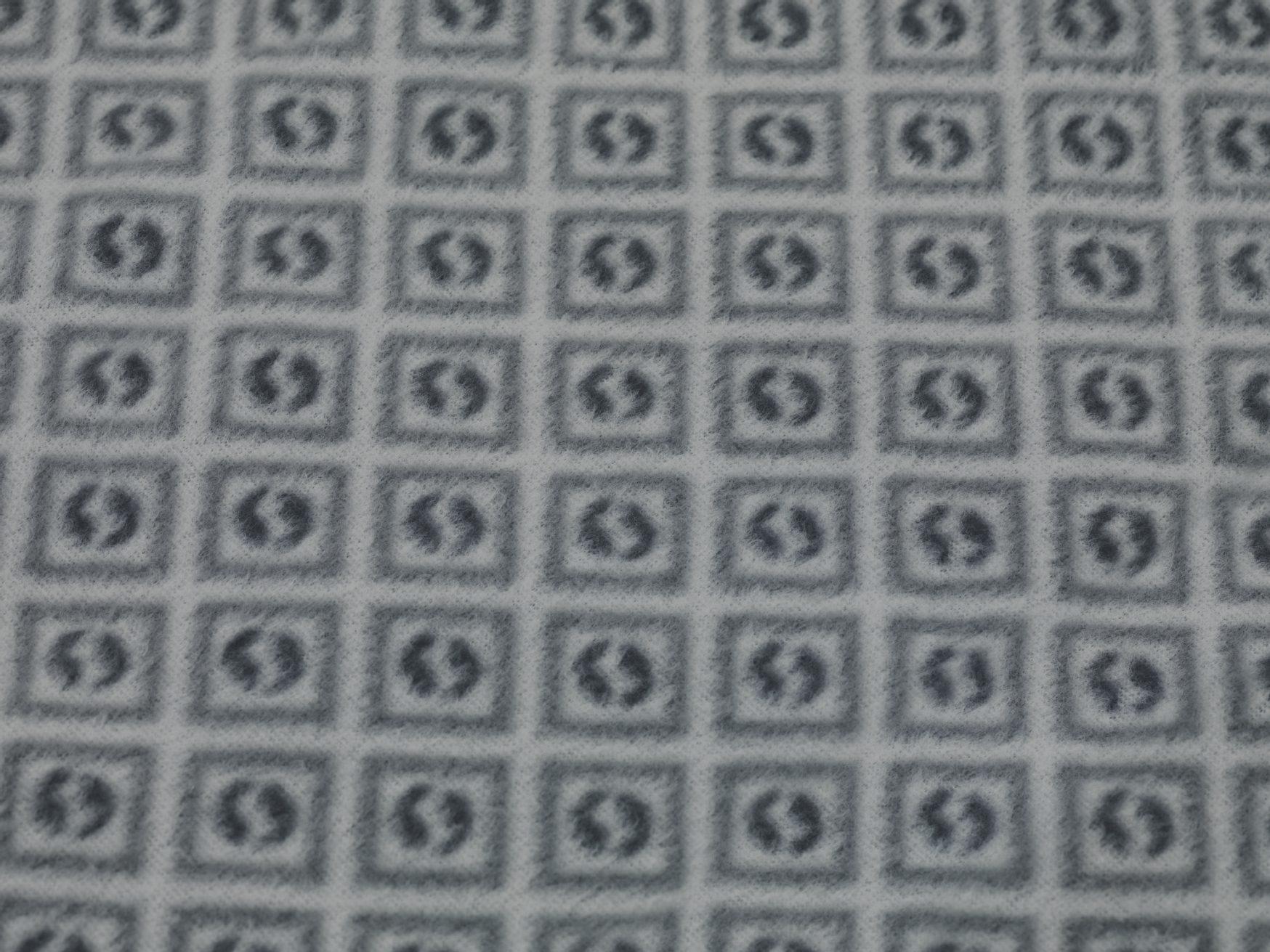 Outwell Zeltzubehör »Fleece Carpet Alabama 7P«