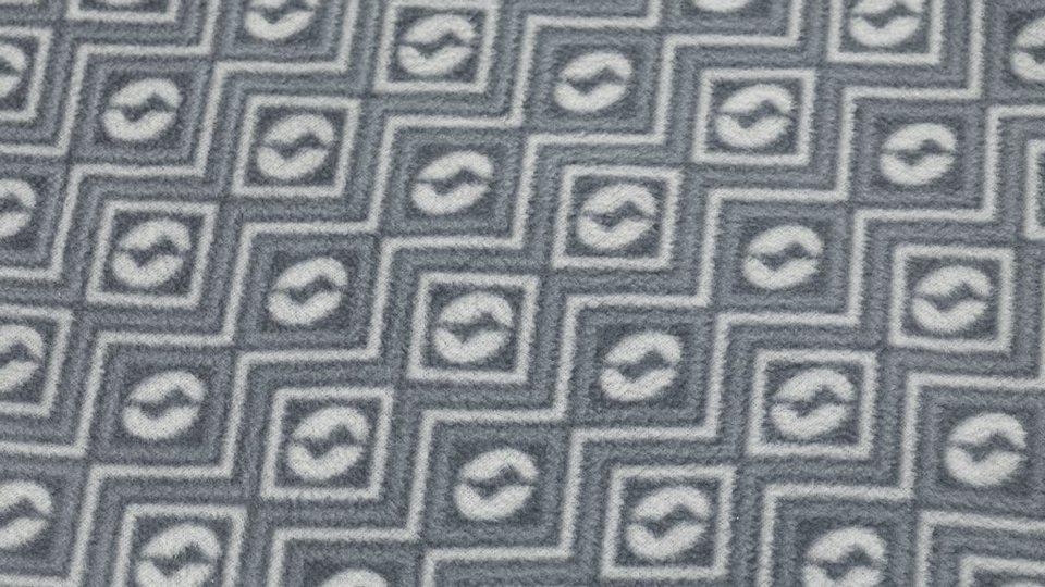 Outwell Zelt »3-Layer Insulate Carpet Alabama 7P« in grau