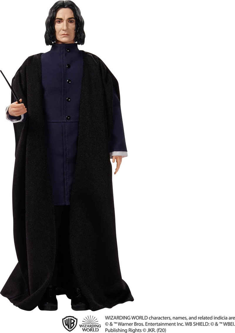 Mattel® Anziehpuppe »Harry Potter, Professor Snape«