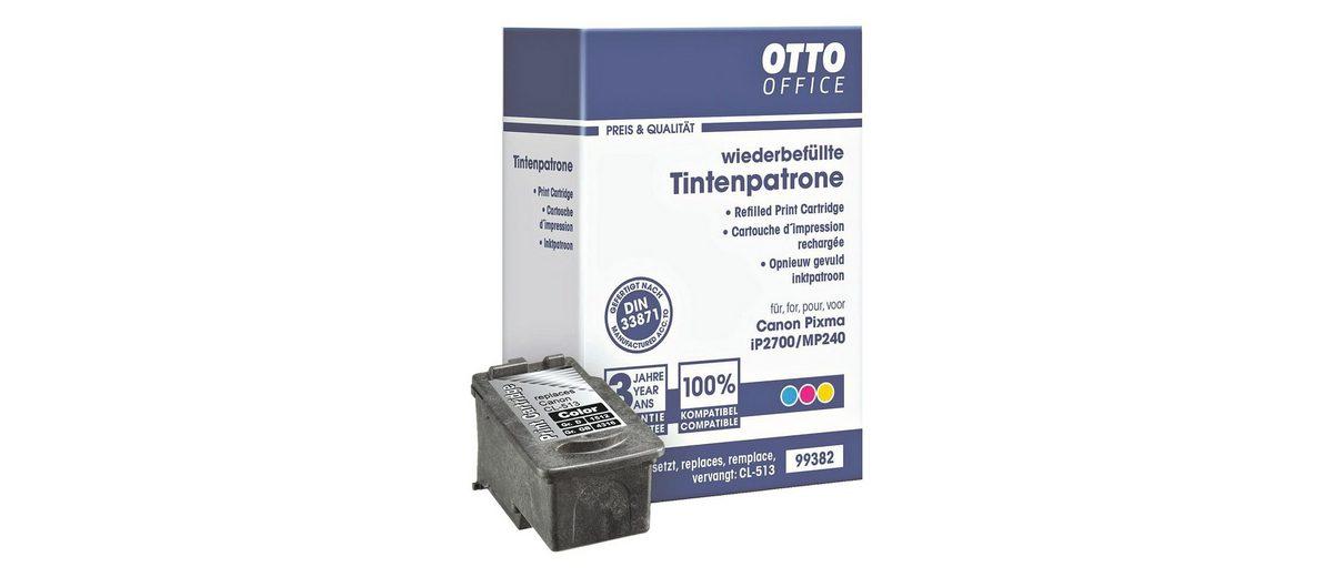 OTTO Office Standard Tintenpatrone ersetzt Canon »CL-513«