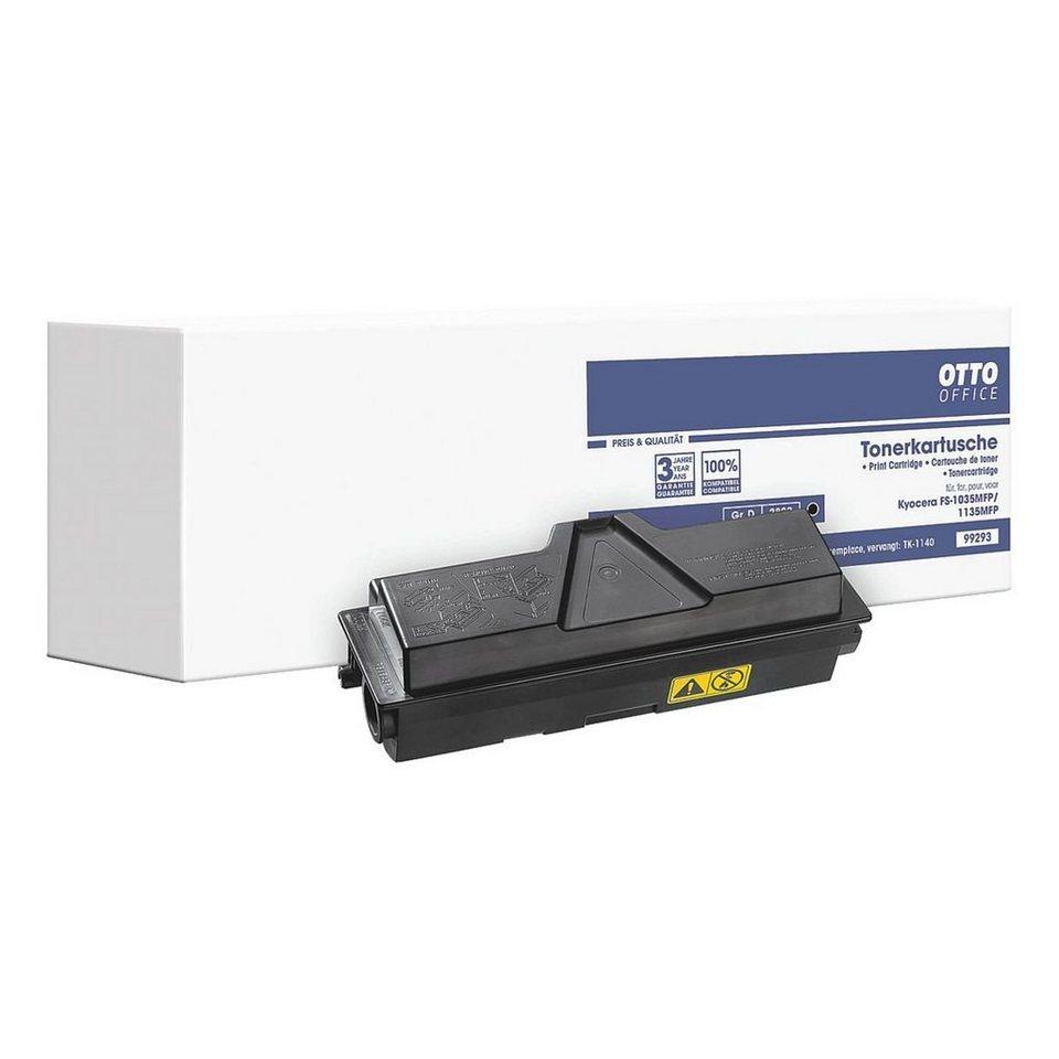 OTTO Office Standard Toner ersetzt Kyocera »TK-1140«