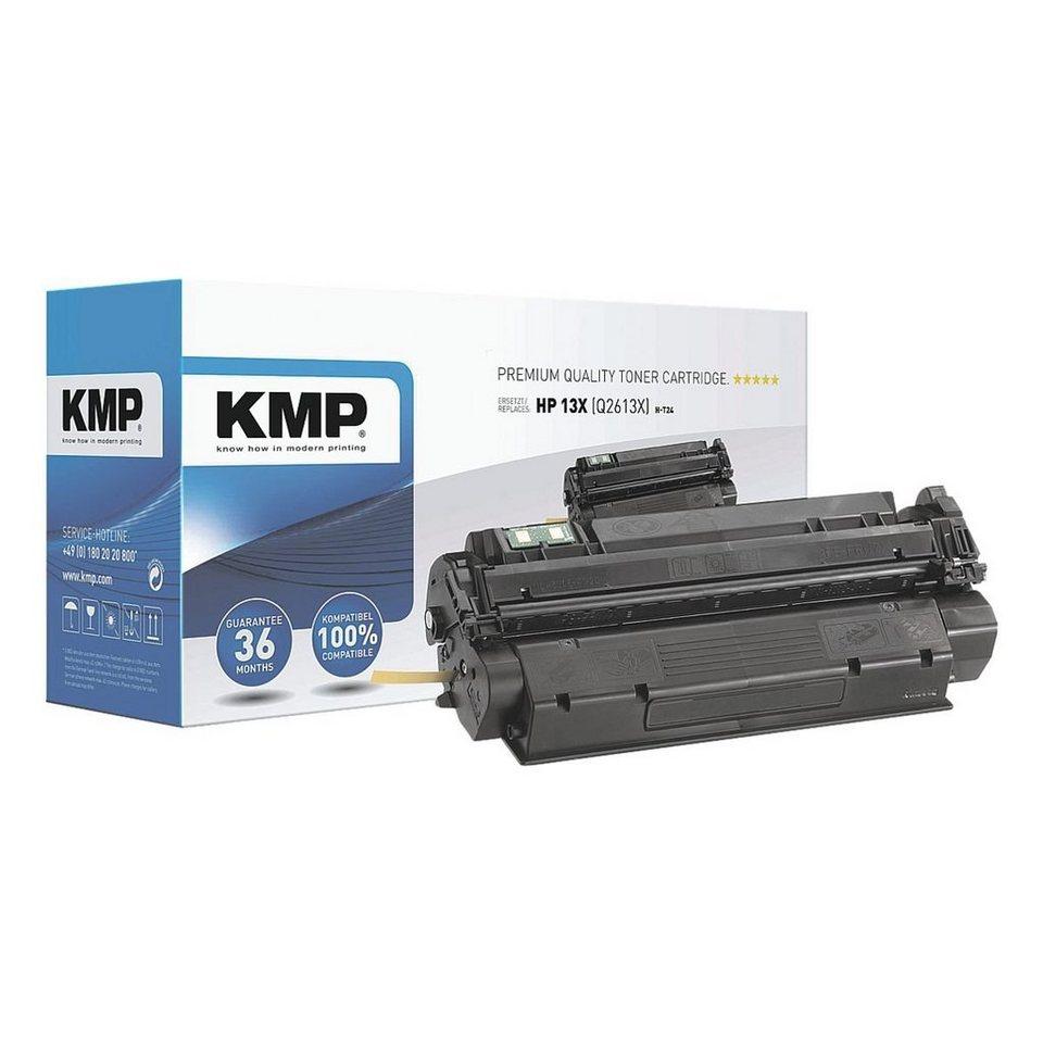 KMP Toner ersetzt HP »Q2613X« 13X