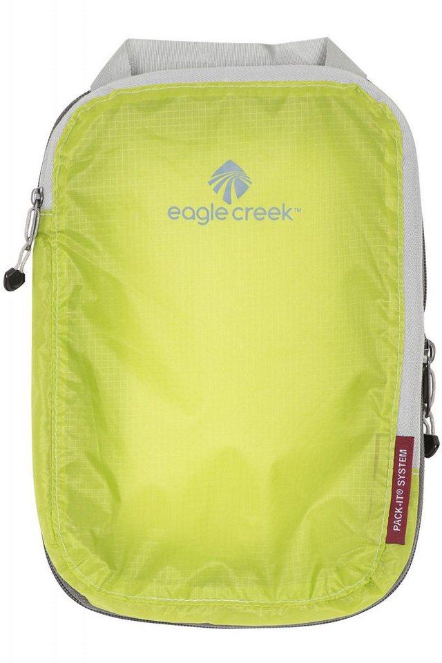 Eagle Creek Pack-It Sport- und Freizeittasche »Specter Compression Half Cube« in grün