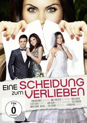 DVD »Eine Scheidung zum Verlieben«