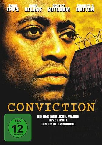 DVD »Conviction«