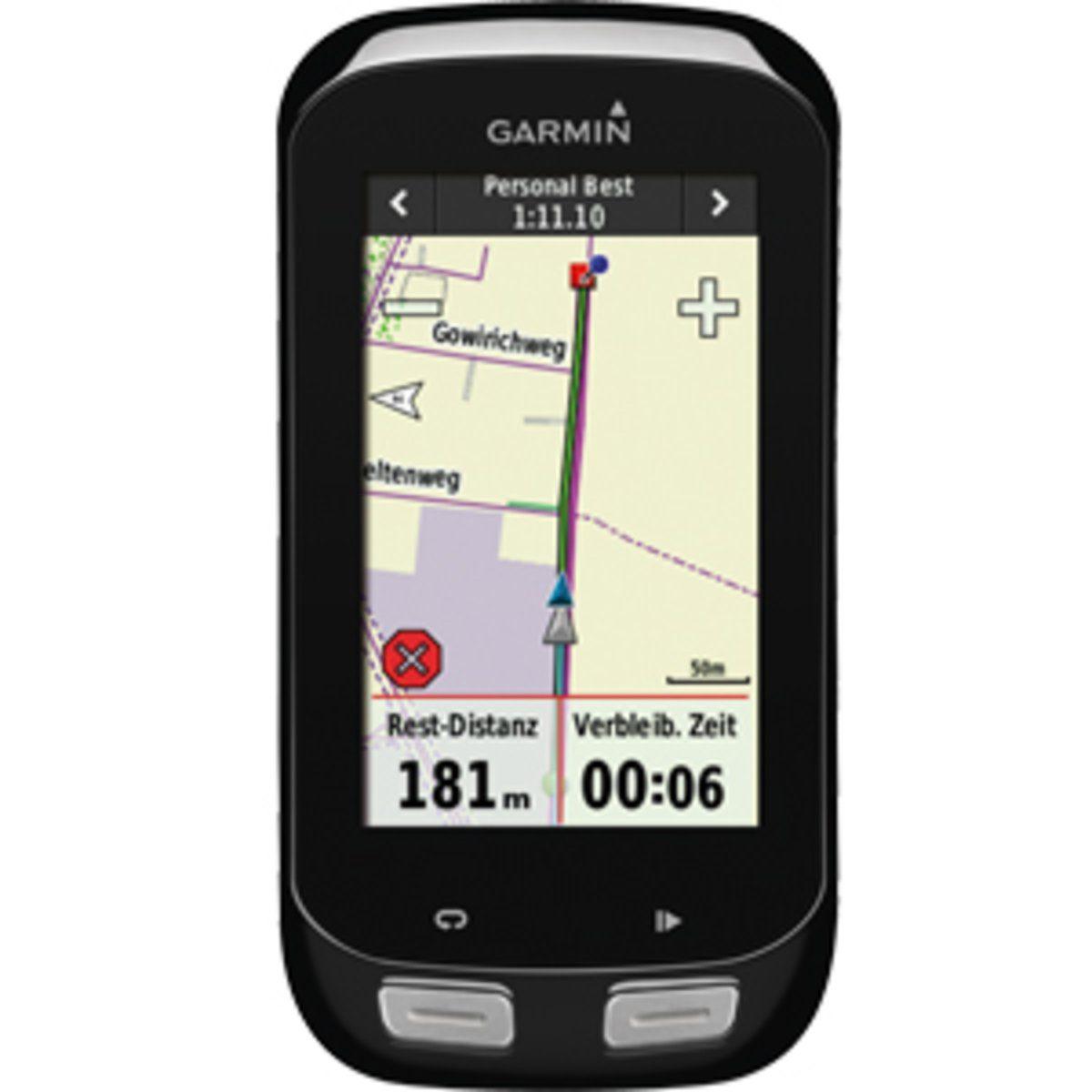 Garmin Fahrradnavigation »Edge 1000«