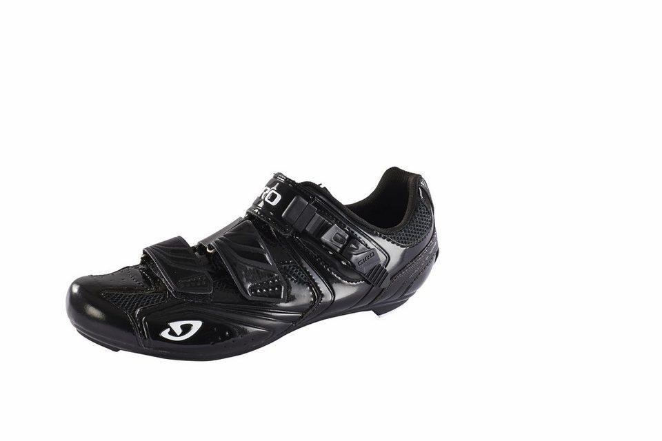 Giro Fahrradschuhe »Apeckx Schuhe Men black« in schwarz